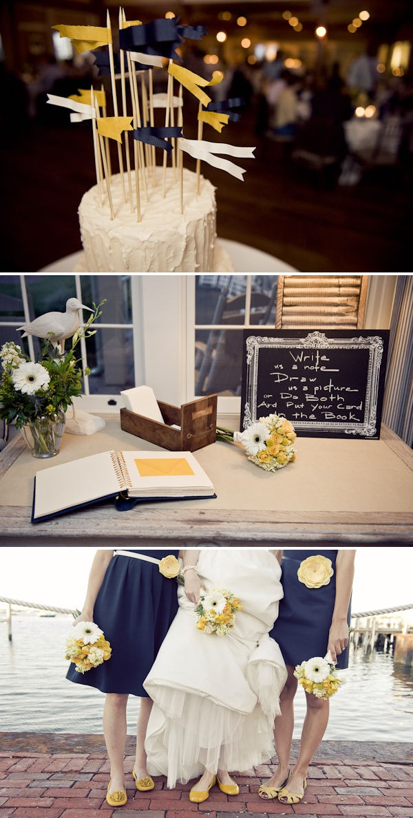 wedding color trends 2011