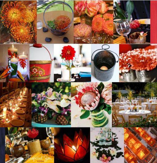 Wedding Theme Ideas 2013: Wedding Theme: Caribbean Wedding
