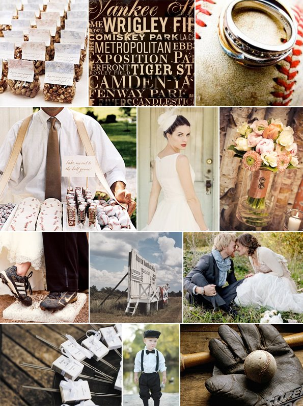 Wedding Theme Vintage Wedding Trends